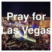 Text and art from country music star Jason Aldean's Twitter and Instagram posts following a mass shooting in Las Vegas at an outdoor concert where Aldean was performing, Oct. 1. Image courtesy of Jason Aldean's social media accounts.