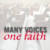 Many Voices, One Faith a forum for sharing theological perspectives on topics of interest in The United Methodist Church.