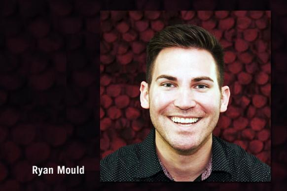 Ryan Mould was children's choir director at Trinity United Methodist Church for three years before being fired because he is gay.