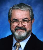 The Rev. Oscar Bolioli