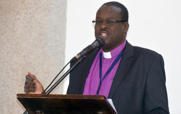 Bishop Daniel Wandabula of the East Africa episcopal area said the church would promote peace in Kenya by praying, fasting and preaching the message of love, peace and justice.