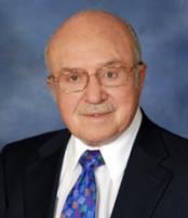 Judge Warren Keith Urbom