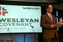 Vice president of Good News and a member of the Wesleyan Covenant Association leadership council, the Rev. Lambrecht gives insight into the Traditional Plan and Modified Traditional Plans.