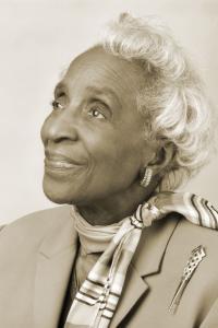 Mai H. Gray, Photo by Mike DuBose, UMNS