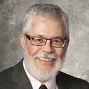 Mark W. Stamm is professor of Christian Worship at Perkins School of Theology.