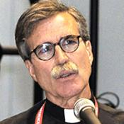 Photo of the Rev. Paul T. Stallsworth, courtesy of Ministry Matters website.