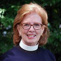 Photo of the Rev. Dr. Susan Henry-Crowe, courtesy of General Board of Church and Society.