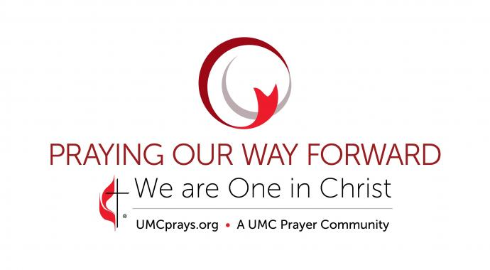 Phase 3 of Praying our Way Forward begins June 3 and continues through the Special Session of General Conference in February 2019. Image courtesy of Council of Bishops