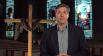 Chuck Knows Church segment on Good Friday and Holy Week.
