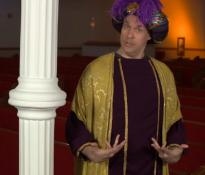 Chuck Knows Church explains the significance of Pharisees and Sadducees in biblical times.