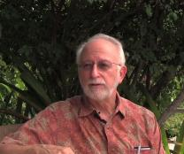 The Rev. Jim Gulley talks about UMCOR projects in Haiti five years after the 2010 earthquake.