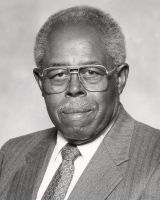 Jonas T. Kennedy, photo courtesy of Claflin University