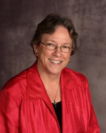 United Methodist Bishop Deborah Kiesey.