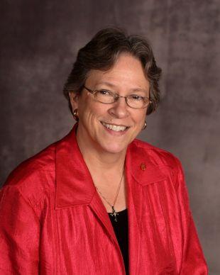 United Methodist Bishop Deborah Kiesey.