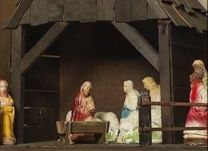 First United Methodist Church of Tullahoma, Tennessee hosts a Nativity museum.