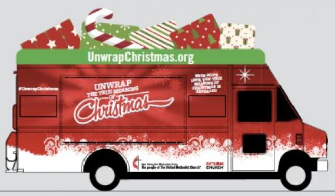 The True Meaning of Christmas Tour will hit the road in 16 states, December 2-24, 2017.
