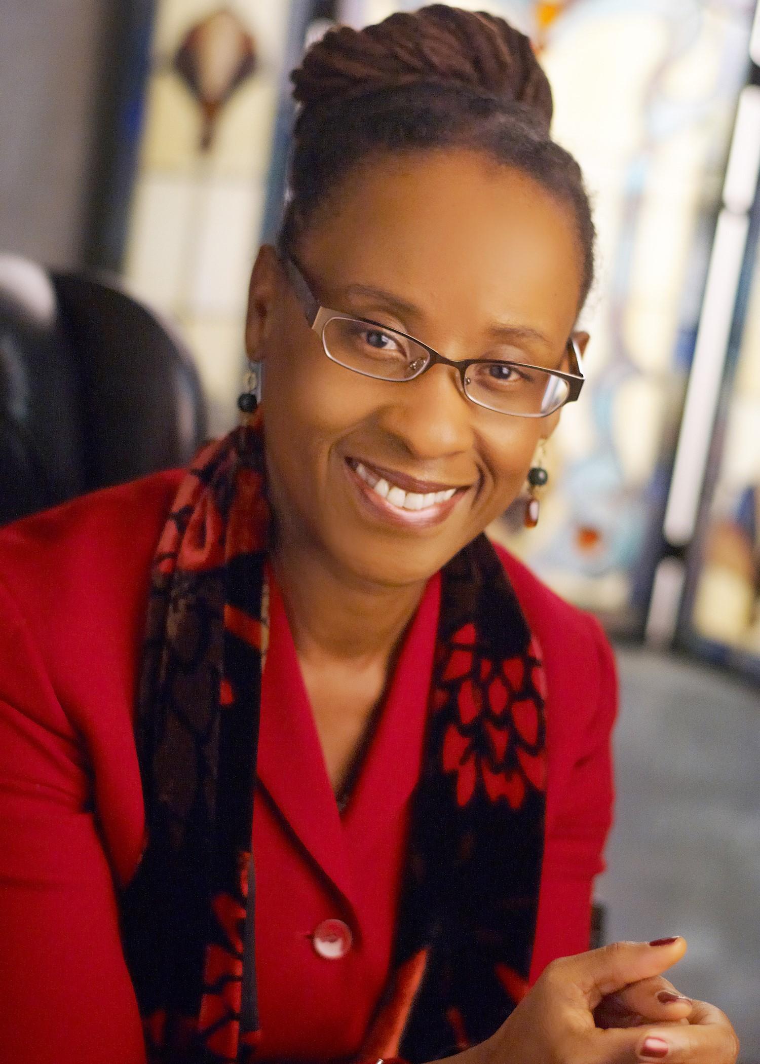 The Rev. Kennetha Bigham-Tsai