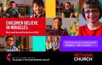 Local churches can utilize postcards related to the Easter national advertising campaign to invite their community to visit their congregation.