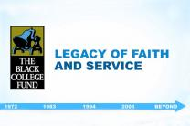 Image from Black College Fund Explainer Video, courtesy of UMC Giving, an agency of The United Methodist Church.