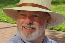 Image of author J. Brent Bill courtesy of