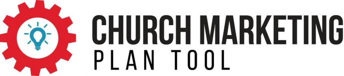 Church Marketing Plan Tool logo