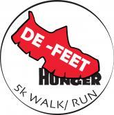 De-Feet Hunger