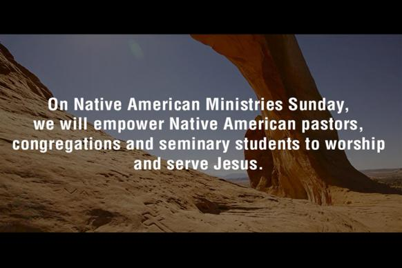 Video image courtesy of UMC Giving, United Methodist Communications.
