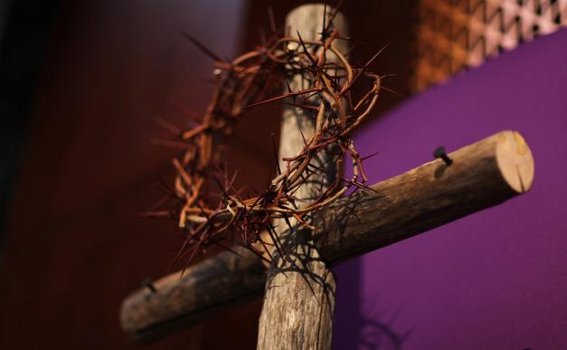 What Is Lent And Why Does It Last Forty Days The United Methodist
