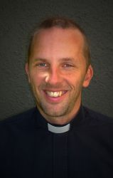 The Rev. Andreas Kjernald. Photo by Laurie Kyjernald.