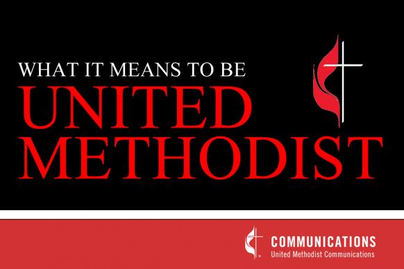 What it Means to be United Methodist is a training course offered by United Methodist Communications.