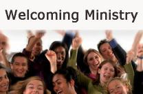Welcoming Ministry online course, United Methodist Communications.