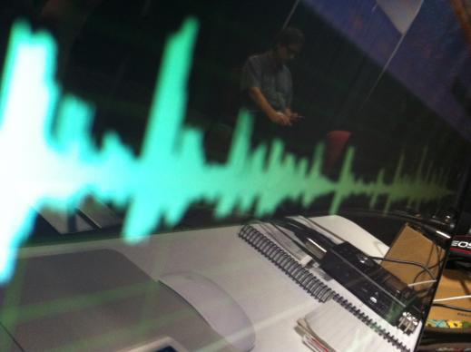 GC2012 Radio