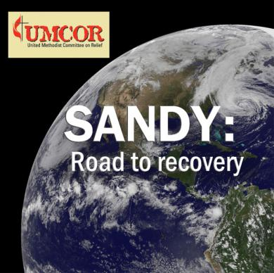 Hurricane Sandy: Road to Recovery