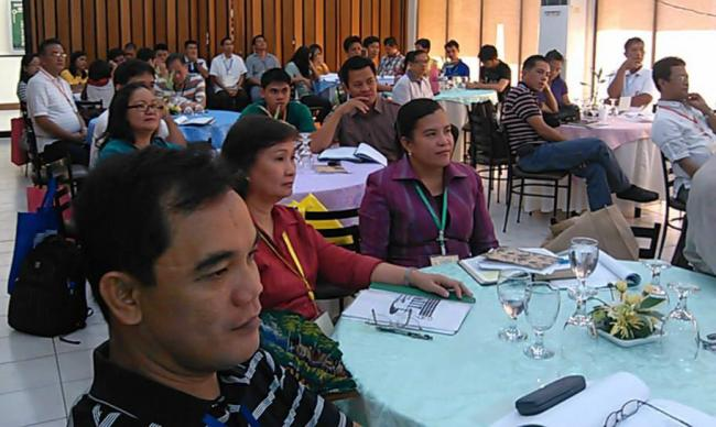 More than 70 attended the United Methodist ecumenical training session May 28-30 at Wesley Divinity School of Wesleyan University-Philippines.