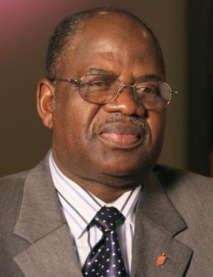 Bishop David Kekumba Yemba
