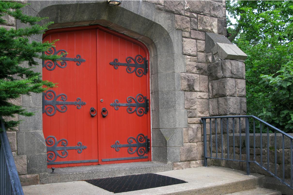 The United Methodist Church – The United Methodist Church