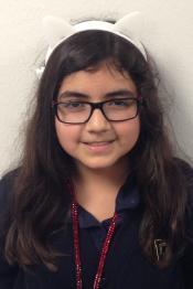 Carola, 7th grade