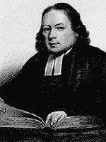 Bishop Thomas Coke