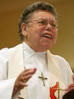 Bishop Leontine Kelly