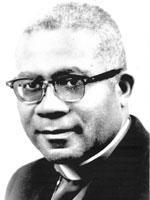 Bishop Prince Taylor
