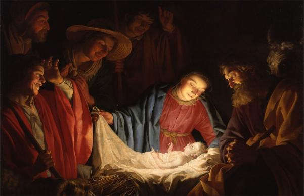 When Was Christmas First Celebrated.Advent And Christmas The United Methodist Church