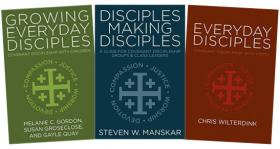 Covenant Discipleship resources