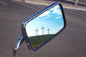 Reflecting on God's presence in our day, helps us better follow Jesus tomorrow.