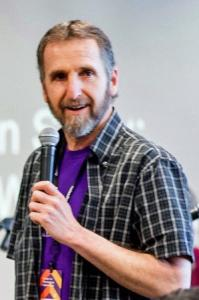 The Rev. Dan Wolpert leads the Minnesota Institute of Contemplation and Healing.