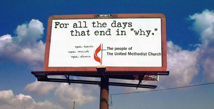 The people of The United Methodist Church are ready to serve our neighbors. File  photo by Kathy C. Fitzhugh, United Methodist Communications.