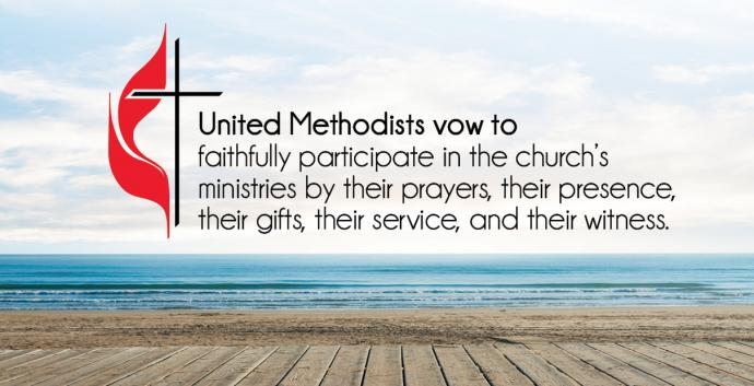Our United Methodist Vows