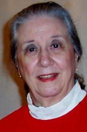 Vera Moore
