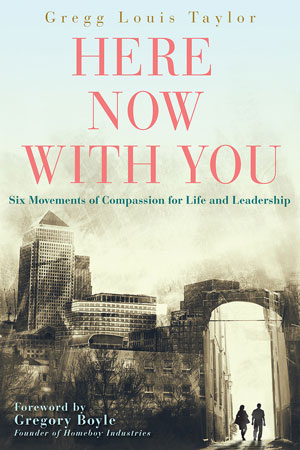 Here, Now With You book cover