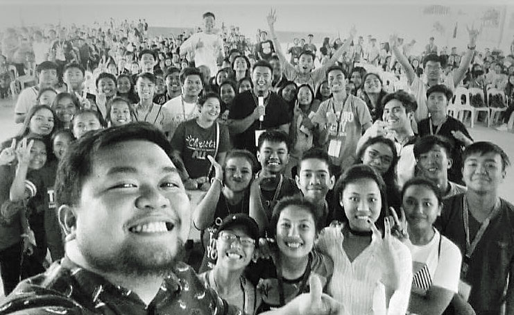 Christmas Institute is a popular camp in the Philippines.