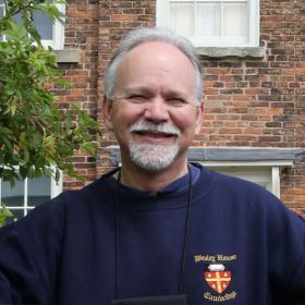 Paul Chilcote